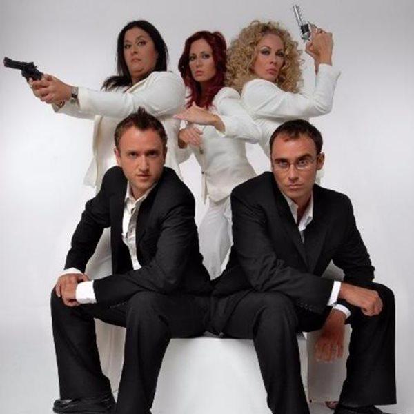 Οι πέντε βασικοί πρωταγωνιστές του Παρά Πέντε