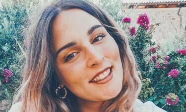 Εβελίνα Νικόλιζα: Δεν πάει ο νους σας τι χρώμα έβαψε τα μαλλιά της η κόρη της Αργυράκη (photos)