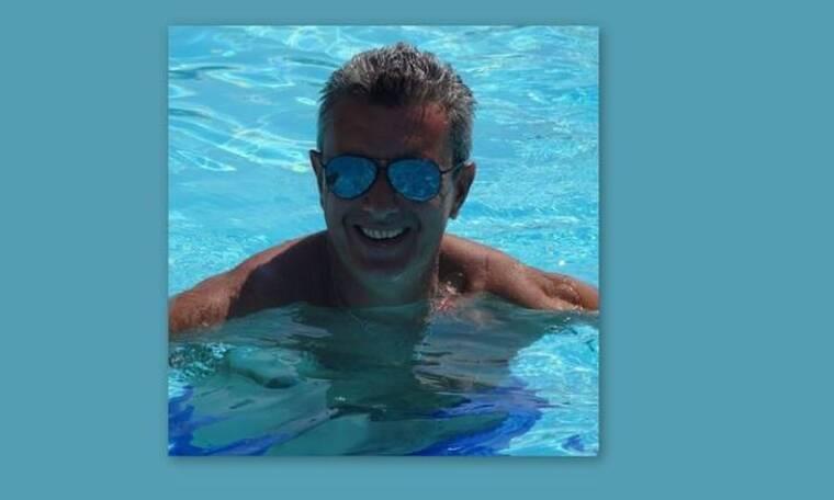 Νίκος Χατζηνικολάου: Η φωτό από τις διακοπές του και η πρόταση στον πρόεδρο του ANT1 (photos)
