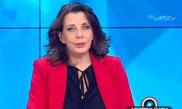 Νέο σοκ για την Κατερίνα Ακριβοπούλου: Την απέλυσαν και από την εφημερίδα