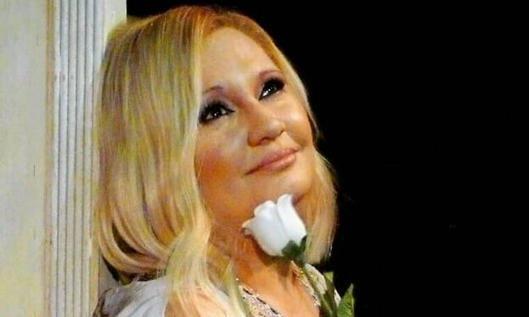Έφυγε από τη ζωή Έλληνας ηθοποιός - Το συγκλονιστικό μήνυμα της Καίτης Φίνου (photos)