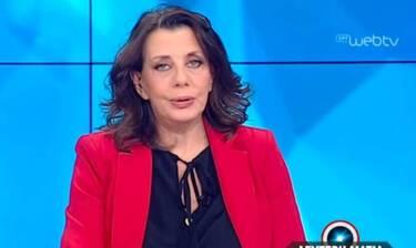 Νέο σοκ για την Κατερίνα Ακριβοπούλου