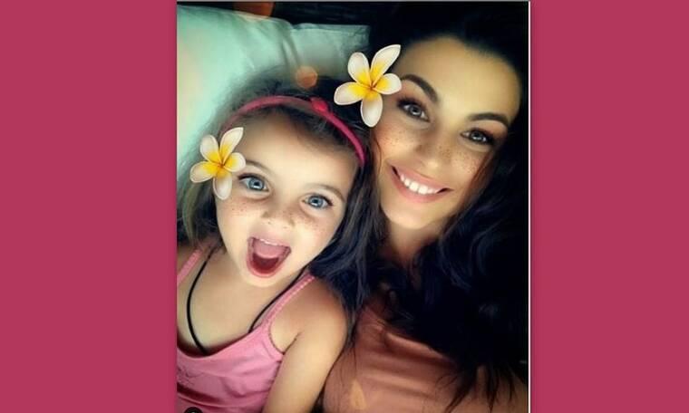 Το Τατουάζ: Έτσι πέρασε το καλοκαίρι της η μικρή πρωταγωνίστρια Λήδα! (Photos)