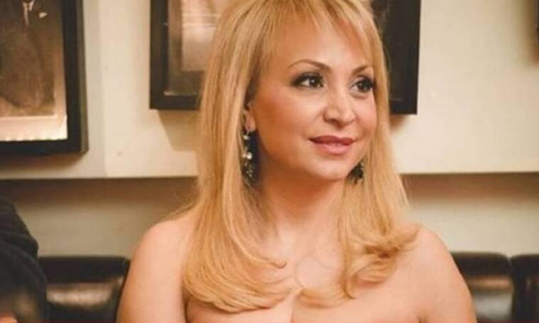 Τέτα Καμπουρέλη: Τα δίδυμα εγγόνια της έχουν γενέθλια και ανέβασε την πιο τρυφερή φωτό (photos)