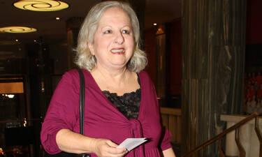 Eλένη Γερασιμίδου: «Έμαθα να σέβομαι και να αγαπώ το σινάφι μου»