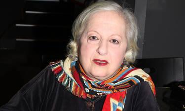 Eλένη Γερασιμίδου: «Η λέξη συμβιβασμός δεν υπάρχει στο εργασιακό μου λεξιλόγιο»