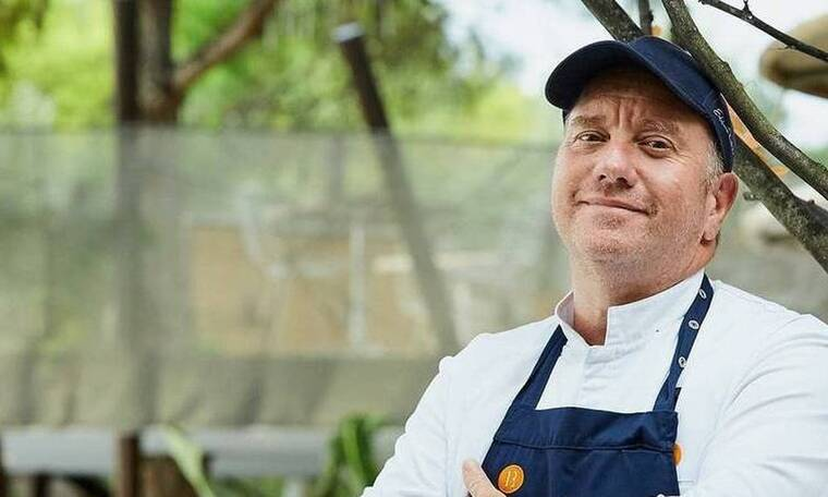 Έκτορας Μποτρίνι: Το ξέσπασμα του σεφ στο Instagram- Δείτε το μήνυμά του!