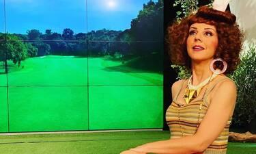 Ματίνα Νικολάου: Το πρώτο μήνυμα μετά την ανακοίνωση του ΣΚΑΪ!