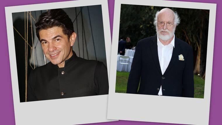 Κουρκούλης: Η συνεργασία με τον «δάσκαλο» Διονύση Σαββόπουλο και η ατάκα του για το λαϊκό τραγούδι!