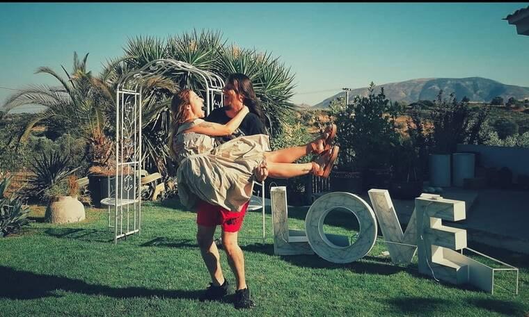 Γάμος Ευρυδίκης - Κατσιώνη: Δεν φαντάζεστε τι γιορτάζει το ζευγάρι μία μέρα πριν το γάμο (photos)