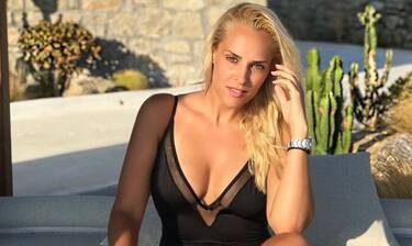 Έλενα Ασημακοπούλου: Δημόσια έκκληση για βοήθεια στο Instagram - Τι συνέβη; (photos)