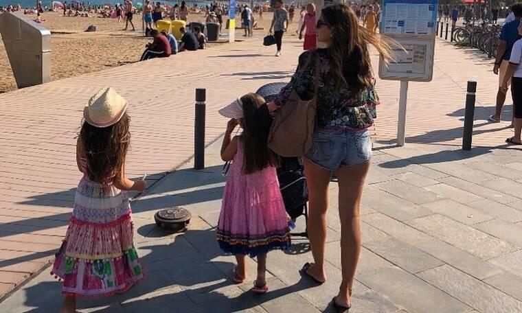 Σταματίνα Τσιμτσιλή: Μόλις έκανε μια αποκάλυψη για τις κόρες της που δεν περιμέναμε (photos)