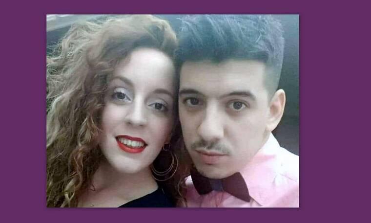 Είναι οριστικό: Η Σπυριδούλα Καραμπουτάκη ανακοίνωσε τον γάμο της με τον σύντροφό της (photos)