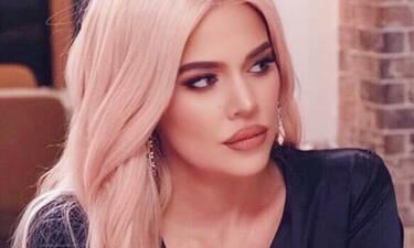 Η νέα πλαστική επέμβαση της Khloe Kardashian μας έκανε να μην την αναγνωρίσουμε