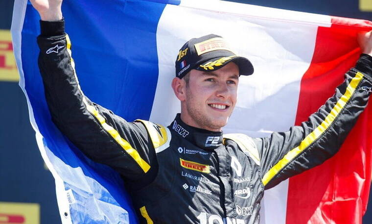 Με αίμα βάφτηκε το βελγικό Grand Prix - Σκοτώθηκε 22χρονος οδηγός της Formula 2 (video)
