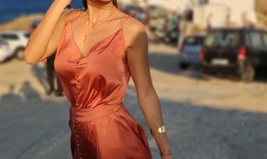 Ελληνίδα τραγουδίστρια παντρεύεται και ξεκίνησε τις προετοιμασίες του γάμου (pics&vid)
