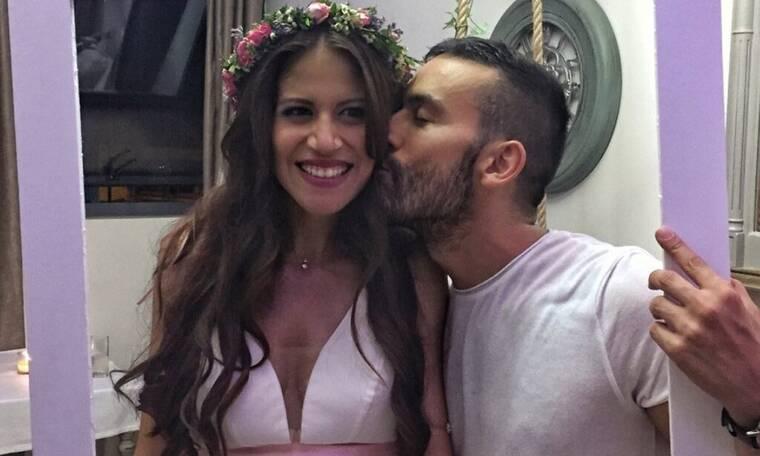 Παναγιώτης Ραφαηλίδης: Πάντρεψε την αδερφή του - Ξέφρενο πάρτι μετά το γάμο (photos&video)