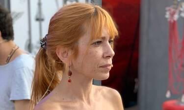 Αλικάκη: Όλα όσα αποκάλυψε για τον ρόλο της στη νέα σειρά του Γεωργίου «Αστέρια στην άμμο» (pics)