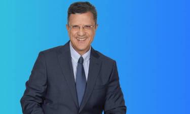 Γιώργος Αυτιάς: Αυτό είναι το πιο «κουφό» μήνυμα που έχει λάβει στον αέρα της εκπομπής του (photos)