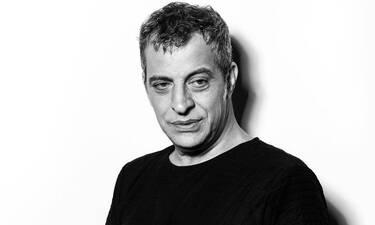 Θέμης Αδαμαντίδης: Ο Καζαντζίδης, τα ταξίδια και η αναγνώριση (photos)