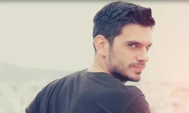 Μύρωνας Στρατής: Το χυδαίο σχόλιο για πρώην σύντροφό του που τον εξόργισε (photos)