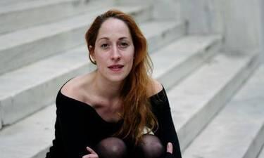 Κόρα Καρβούνη: What? Αυτό είναι το πρώτο πραγμα που βλέπει κάποιος μπαίνοντας σπίτι της (photos)