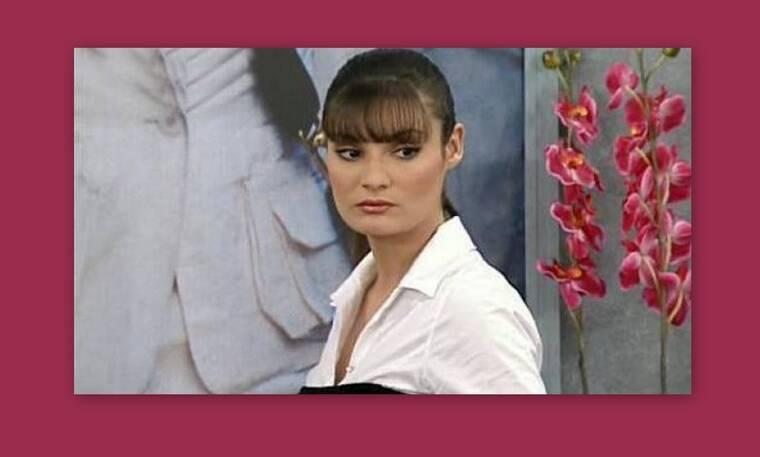 Τη θυμάσαι έτσι από τη σειρά «Μαρία η άσχημη». Θα τη δεις με μαγιό και θα σου κόψει την ανάσα (Pics)