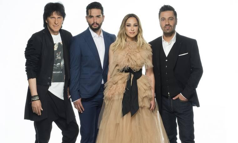 Το X-Factor επιστρέφει! Πότε κάνει πρεμιέρα; (Photos)
