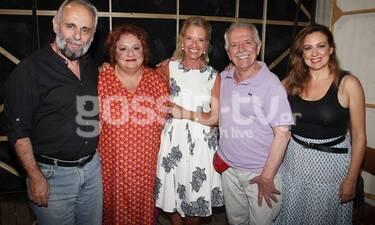 «Η Λωξάντρα» σε περιοδεία! Στιγμιότυπα από την παράσταση στο Δημοτικό Θέατρο Ηλιούπολης (photos)