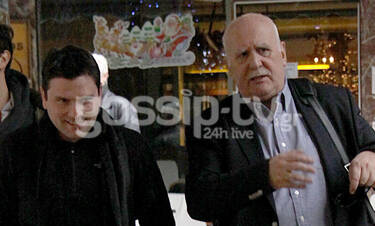 Καλημέρα Ελλάδα: Φεύγει ο Ντίνος Σιωμόπουλος από τον Παπαδάκη! Πού πάει; (photos)