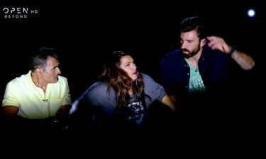 Η απόλυτη τηλεοπτική ανατροπή! Ζαρίφη, Σταματόπουλος και Γκότσης επιστρέφουν! (video)