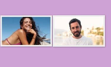 Ελένη Βαΐτσου – Γιάννης Αποστολάκης: Είναι αυτός ο νέος έρωτας στη showbiz; (photos)