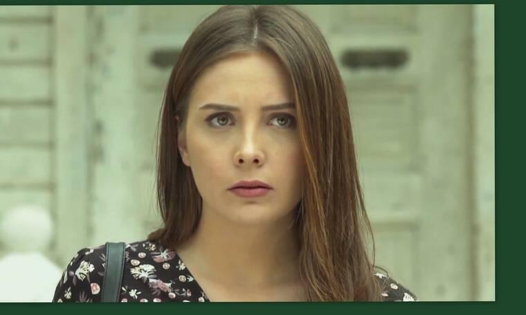 «Elif»: Αυτός είναι ο νέος έρωτας της Μελέκ (photos)