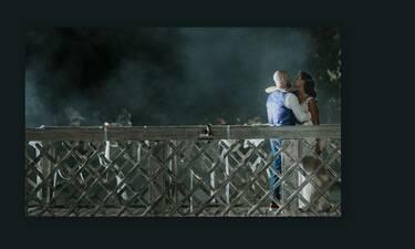 Παντρεύτηκε ο εγγονός του Ανδρέα Μπάρκουλη (photos+video)
