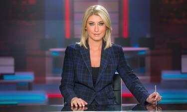 ΣΚΑΪ: Νέα ώρα για το δελτίο ειδήσεων με την Σία Κοσιώνη (photos)