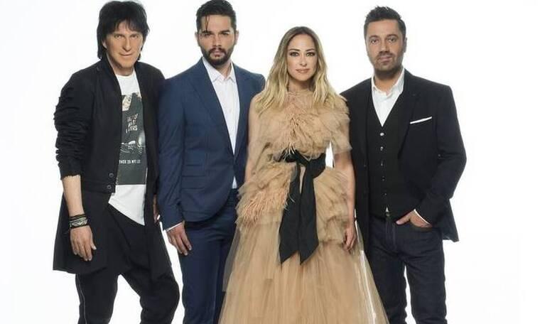 X-Factor: Λίγο πριν την πρεμιέρα κυκλοφορεί σε όλη την Αθήνα (exclusive photos)