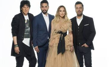 X-Factor: Λίγο πριν την πρεμιέρα κυκλοφορεί σε όλη την Αθήνα (exclusive photos)