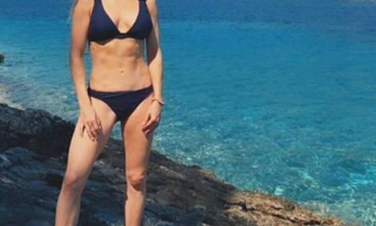 Το σώμα της μεταλλάχθηκε: Η star έχει κάνει πλέον το τέλειο κορμί