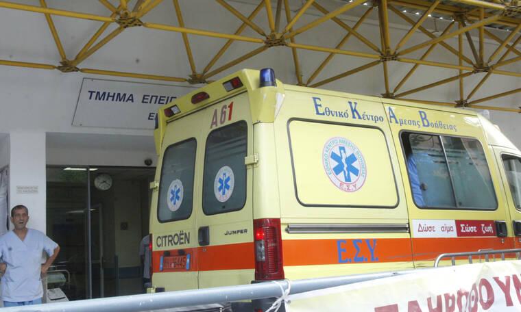 Τροχαίο - σοκ στην Εθνική Οδό Τρίπολης - Καλαμάτας: Νεκρή 19χρονη
