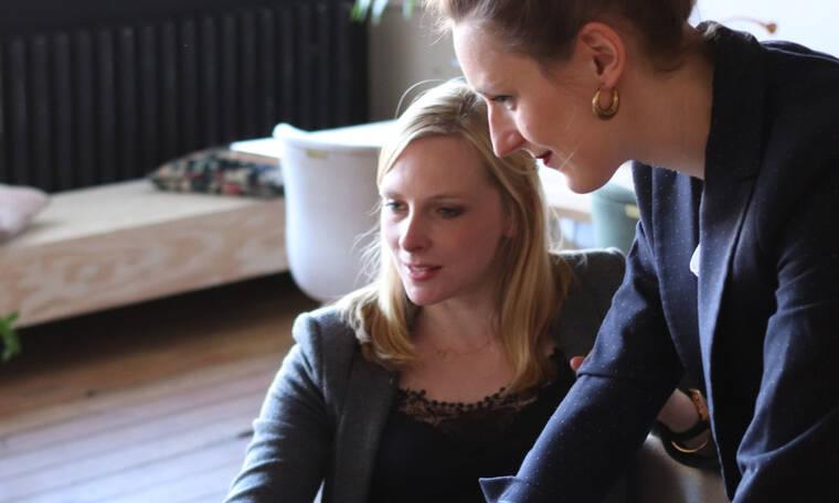 Χάρβαρντ: Τι πρέπει να κάνουν οι γυναίκες για να πάρουν προαγωγή