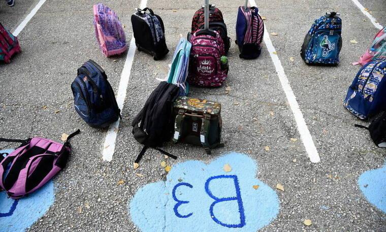 Πότε ανοίγουν τα σχολεία: Τι ώρα θα γίνει ο Αγιασμός - Όλα όσα αλλάζουν από φέτος