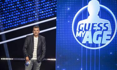 Γιώργος Λιάγκας: Δέχθηκε πρόταση γάμου στην πρεμιέρα του «Guess Μy Αge»- Η αντίδρασή του