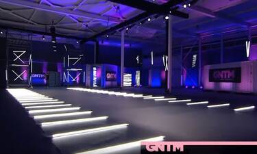 GNTM: Απόψε η 2η audition στην Αθήνα (video)