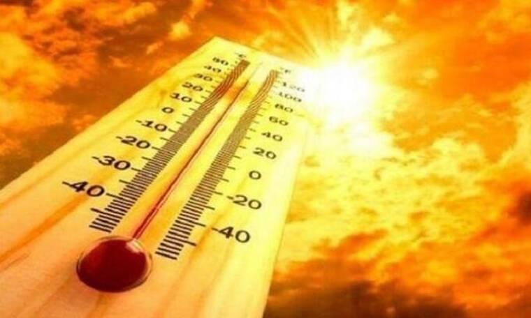 Καιρός: Προειδοποίηση Αρνιακού για 9 μποφόρ! Ερχονται Πρωτοβρόχια και πτωση θερμοκρασίας (vid)