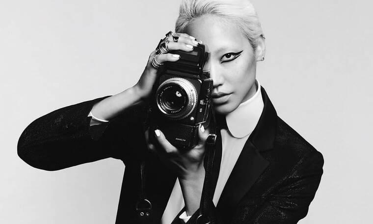 Αυτή είναι η νέα σειρά του Karl Lagerfeld
