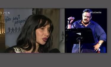 Λαυρέντης Μαχαιρίτσας: Ραγίζουν καρδιές τα λόγια των καλλιτεχνών για τον χαμό του (Video)