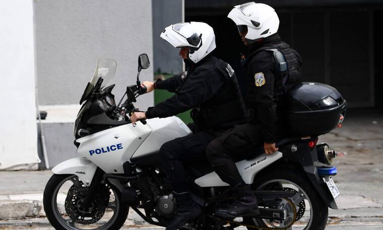 Θρίλερ: Ληστής επιτέθηκε σε βουλευτή της ΝΔ