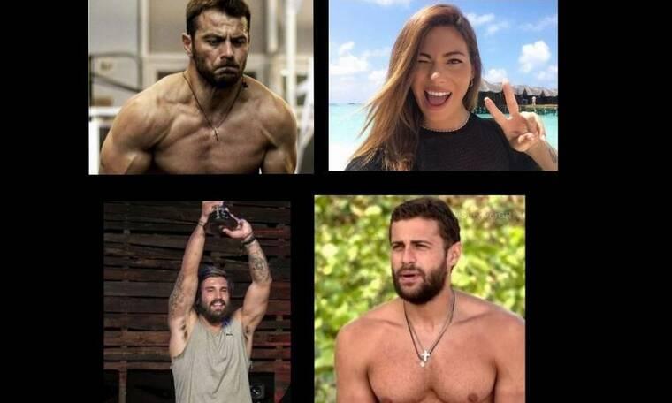 Αυτοί είναι οι «Survivors» της TV (photos)