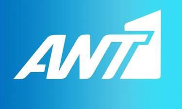 Έρχεται τηλεοπτική «βόμβα» στον ANT1 - Η μεγάλη ανατροπή (photos)