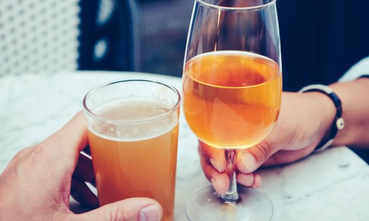 5 λόγοι γιατί να επιλέγεις alcohol-free προϊόντα